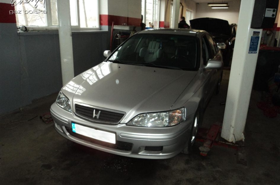 Honda Accord 2.0 1998r LPG