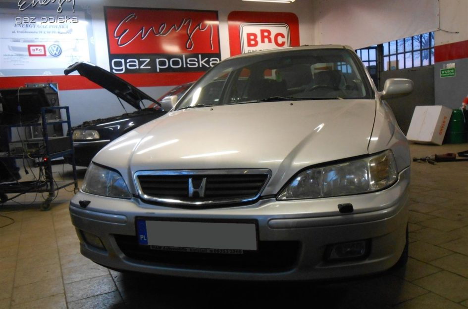 Honda Accord 2.0 1999r LPG