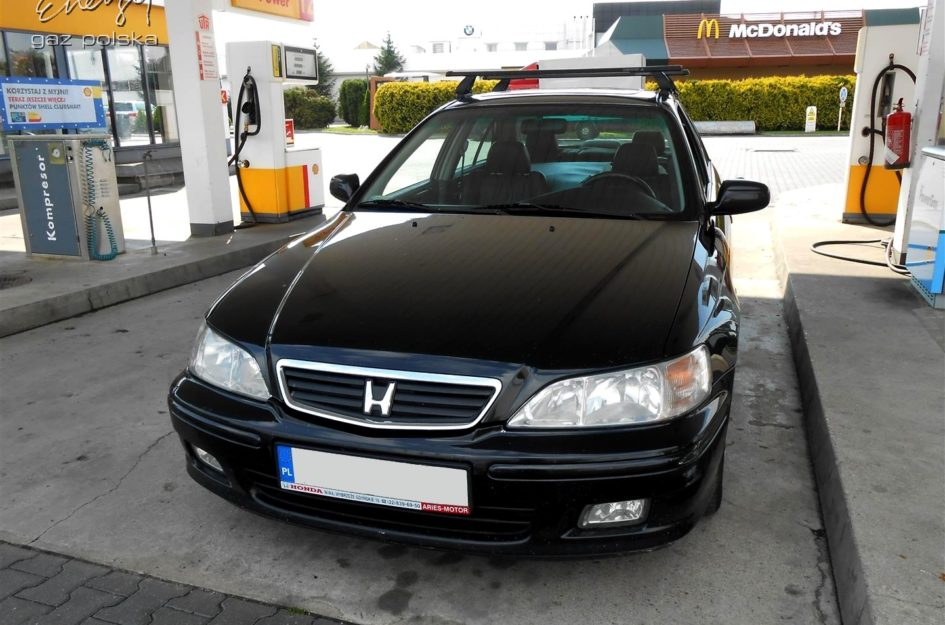 Honda Accord 2.0 2000r LPG