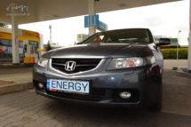 Honda Accord 2.4 2005r LPG