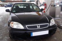 Honda Civic 1.4 1999r LPG