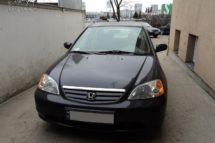 Honda Civic 1.6 2002r LPG
