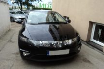 Honda Civic 1.8 2006r LPG
