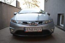 Honda Civic 1.8 2006r LPG