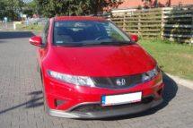 Honda Civic 1.8 2007r LPG