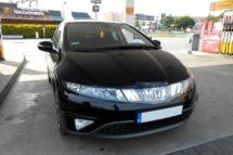 Honda Civic 1.8 2008r LPG