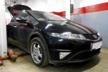 Honda Civic 1.8 2009r LPG