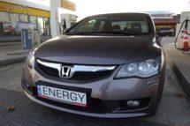 Honda Civic 1.8 2011r LPG