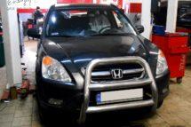 Honda CR-V 2.0 2002r LPG