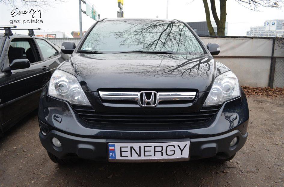 Honda CR-V 2.0 2008r LPG