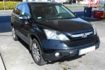Honda CR-V 2.0 2009r LPG