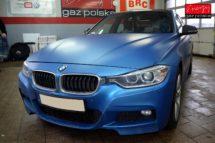 BMW 320 2.0 184KM 2012r LPG