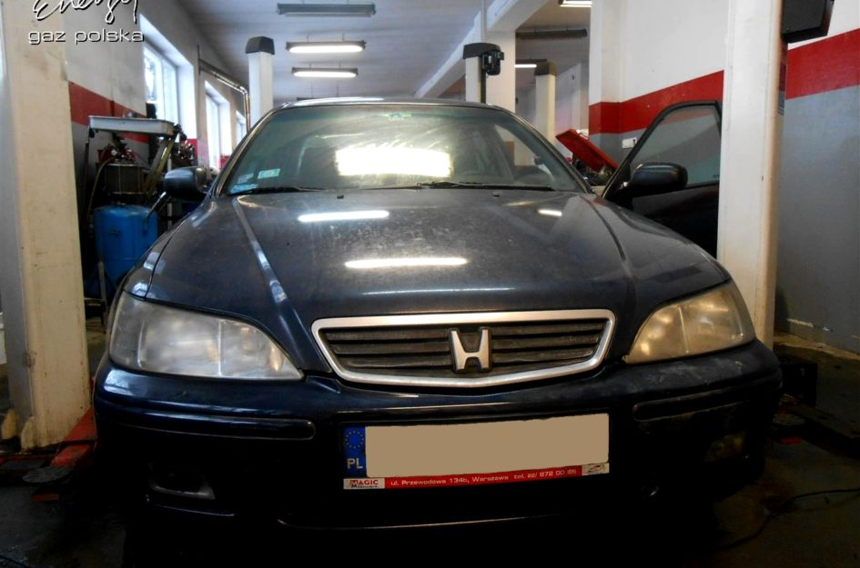 Honda Accord 1.8 1999r LPG