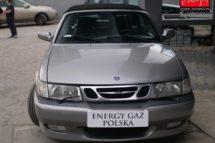 SAAB 9-3 2.0T 240KM 2003R LPG