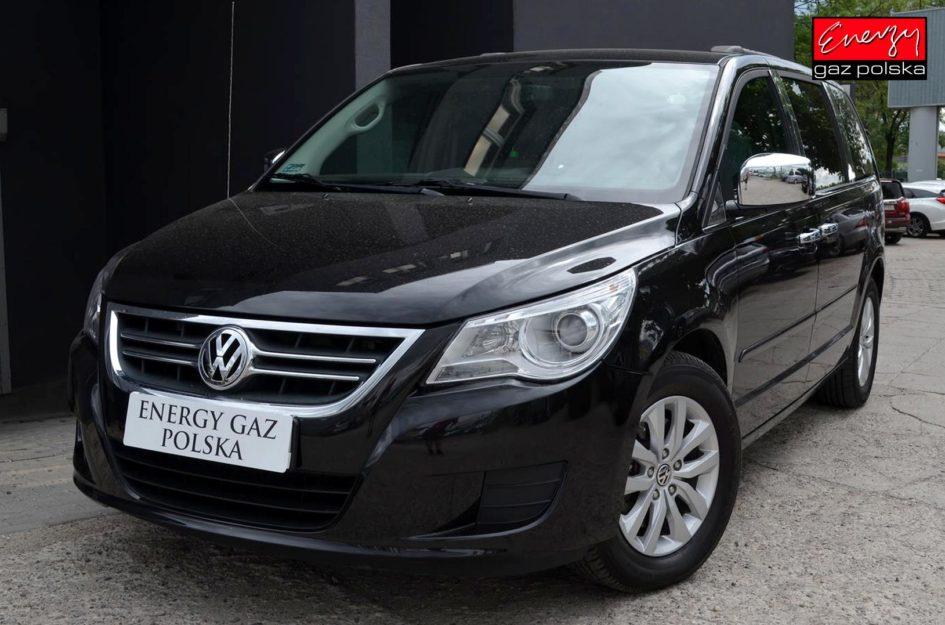 Volkswagen ROUTAN 3.6 280KM 2012R LPG