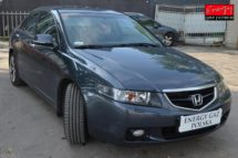 HONDA ACCORD 2.4 190KM 2003R LPG