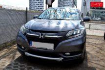 HONDA HR-V 1.5 130KM 2015R LPG