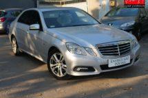 MERCEDES E250 1.8 184KM 2009R LPG