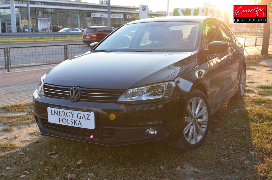 VW JETTA 2.0 115KM 2015R LPG