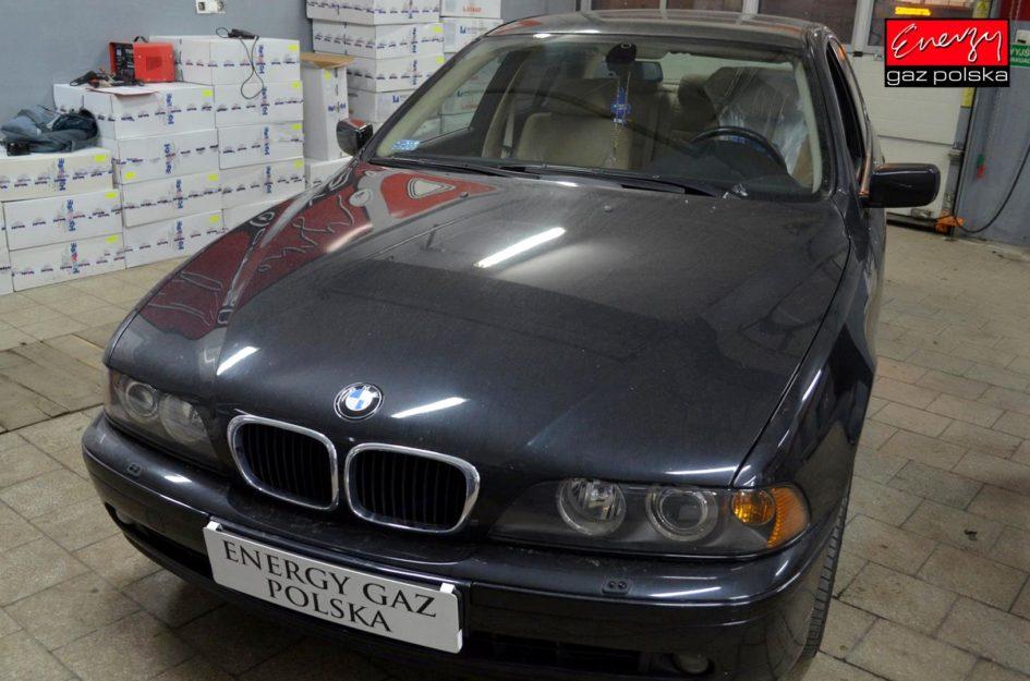 BMW E39 3.0 231KM 2001R LPG
