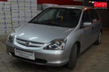 HONDA CIVIC 1.6 110KM 2001R LPG