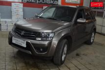 SUZUKI GRAND VITARA 2.4 169 KM 2013R LPG