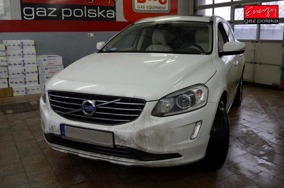 VOLVO XC60 3.0 304KM 2014R LPG