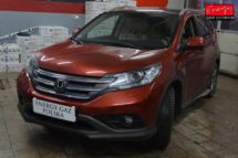 HONDA CR-V 2.0 150KM 2013R LPG