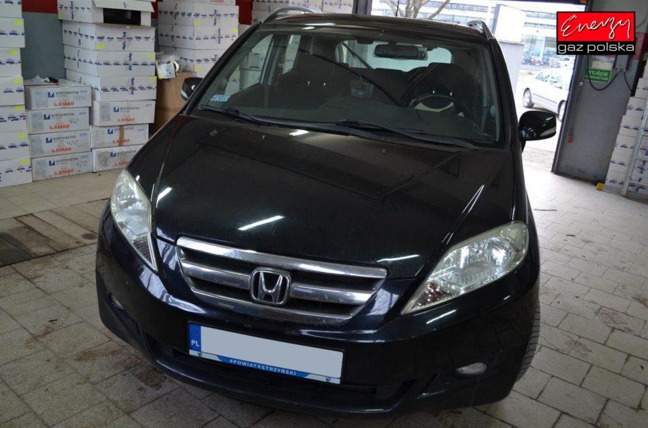 HONDA FR-V 2.0 150KM 2005R LPG