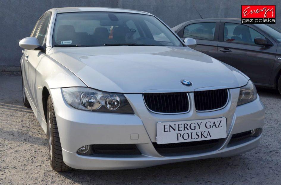 BMW 318 2.0 129KM 2006R LPG
