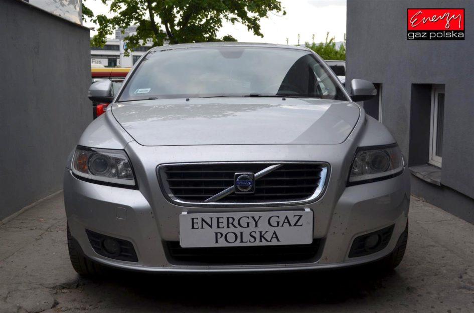 VOLVO V50 2.0 145KM 2010R LPG