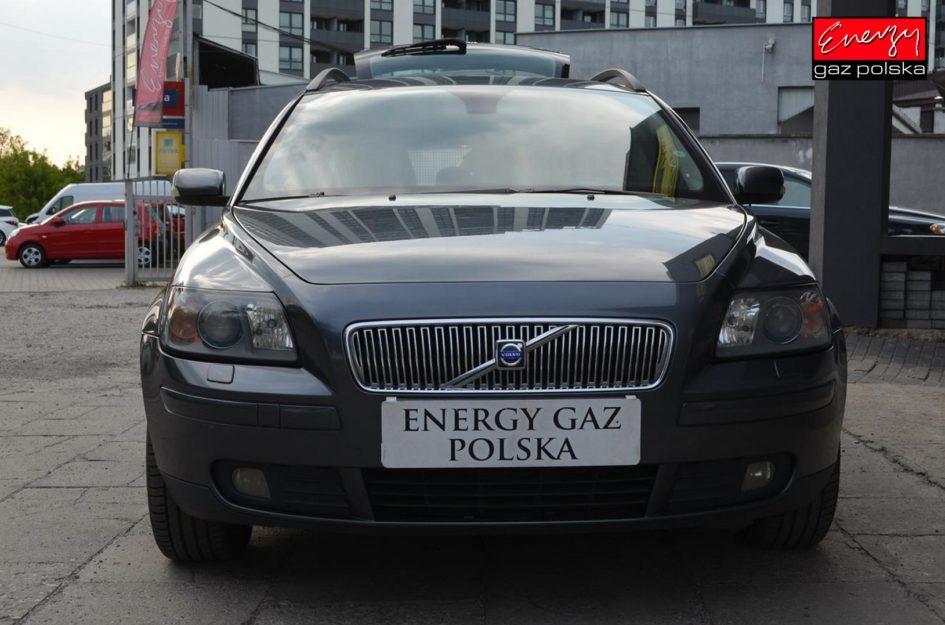 VOLVO V50 2.5 220KM 2004R LPG