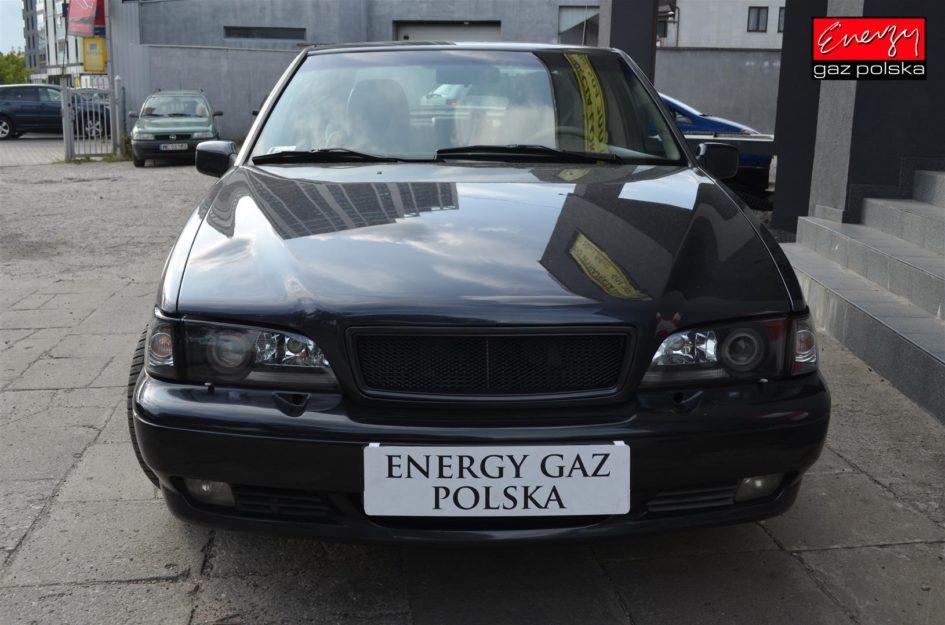 VOLVO S70 2.4 200KM 1997R LPG