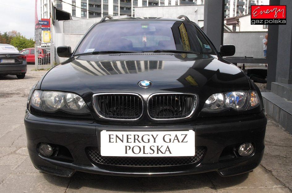 BMW E46 3.0 231KM 2002R LPG