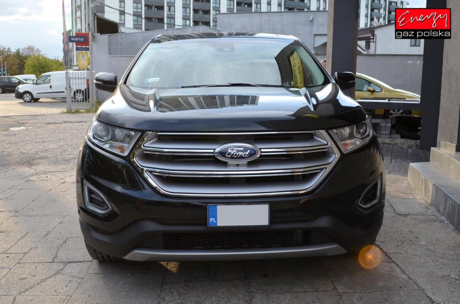 FORD EDGE 3.5 V6 290KM 2015R LPG