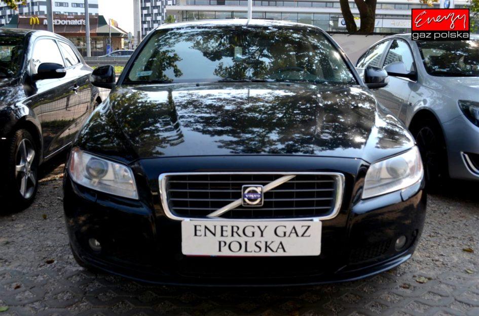 VOLVO S80 2.5T 200KM 2006R LPG