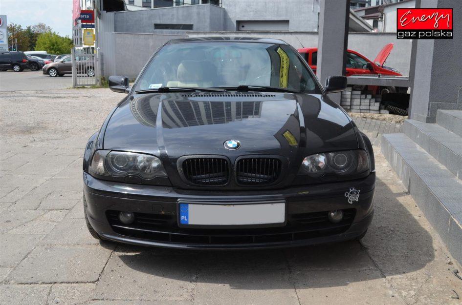 BMW E46 2.5 170KM 1999R LPG