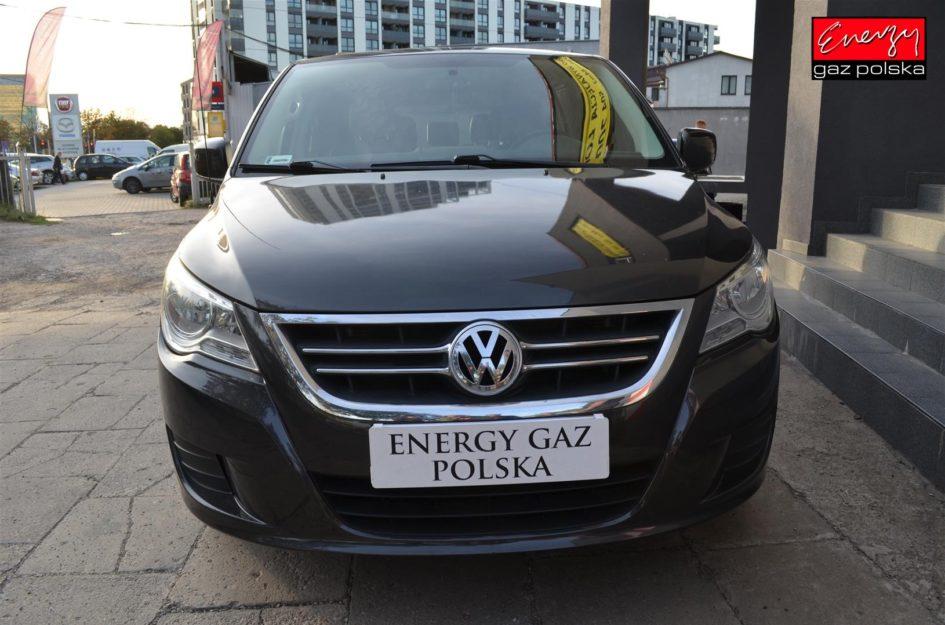 VW ROUTAN 3.6 286KM 2012R LPG