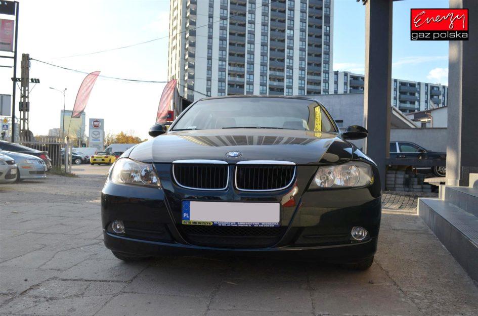 BMW E90 2.0 129KM 2006R LPG