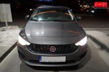 FIAT TIPO 1.4T 120KM 2017R LPG
