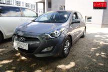 Hyundai i30 1.4 100KM 2015R LPG