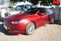 Ford Fusion 2.0 240KM 2014R LPG