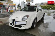 Alfa Romeo Mito 1.4 170KM 2010R LPG