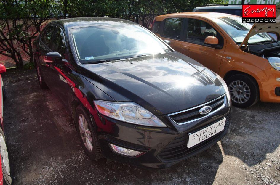 Ford Mondeo 2.0 145KM 2012R LPG