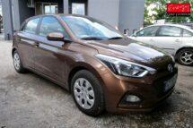 Hyundai i20 1.2 84KM 2019R LPG