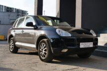Porsche Cayenne 3.2 250KM 2005R