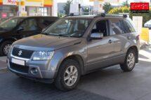 Suzuki Grand Vitara 2.0 140KM 2005R LPG
