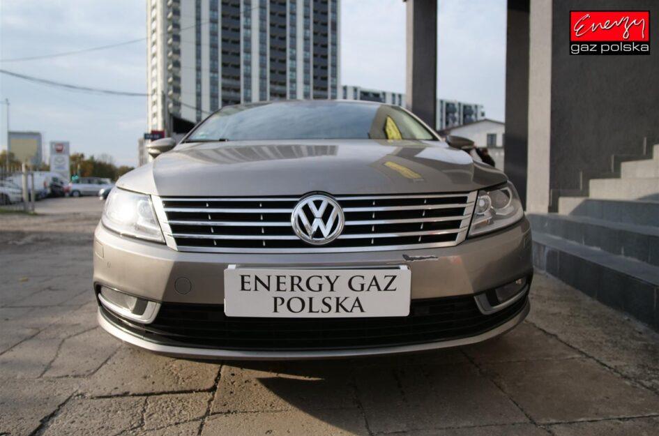 VW CC 1.8 196KM 2012R LPG