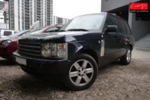 Land Rover 4.4 286KM 2004R LPG