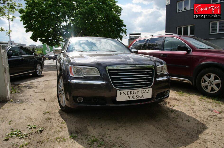 Chrysler 300c 5.7 380KM 2013r